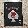 Motörhead - Ace of Spades Patch