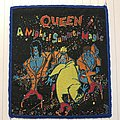 Queen - A Night Of Summer Magic Patch