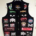 My Battle Vest/Jacket/Kutte