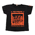 1995 Type O Negative Orchestra Of Death Halloween Show Tee TShirt or Longsleeve