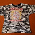 Cannibal Corpse, an experiment in homicide TShirt or Longsleeve