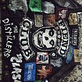 Misfits - Battle Jacket - Punk Battle Vest