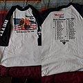 "Mercyful Fate North American Tour 1998 ""Dead Again"""