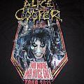 TShirt or Longsleeve - Alice Cooper - 2011