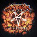 TShirt or Longsleeve - Anthrax - 2011/12