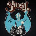 TShirt or Longsleeve - GHOST - Europe 2011