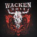 WACKEN 2011 TShirt or Longsleeve