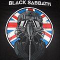 BLACK SABBATH - UK TOUR 2013 TShirt or Longsleeve