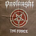 Onslaught - TShirt or Longsleeve - Onslaught - The Force Tour 2016