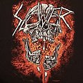 Slayer - TShirt or Longsleeve - SLAYER - Europe 2017