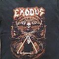Exodus - TShirt or Longsleeve - EXODUS - Europe 2018