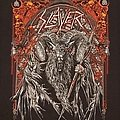 Slayer - TShirt or Longsleeve - SLAYER - Europe 2018