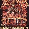 Slayer - TShirt or Longsleeve - SLAYER - Final Shows Event Shirt - Nov 2019