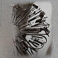 Carcass - TShirt or Longsleeve - Carcass - Europe Tour 2013