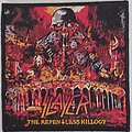 Slayer - Patch - SLAYER - Repentless Killogy