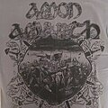 Amon Amarth - TShirt or Longsleeve - Amon Amarth - Europe 2014