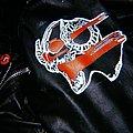 Melissa  Battle Jacket