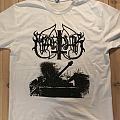 Marduk - Tank t-shirt