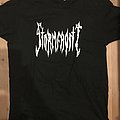 Stormfront - logo t-shirt (this is the Norwegian BM band)