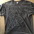 Marduk - Redemptorum t-shirt