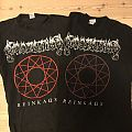 Dissection - Reinkaos (2 different versions) TShirt or Longsleeve