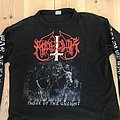 Marduk - Those Of The Unlight longsleeve (old original) TShirt or Longsleeve