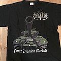 Marduk - Panzer Division Marduk TShirt or Longsleeve