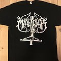 Marduk - Heaven Shall Burn... t-shirt (very rare)