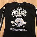 Marduk - Plague Angel longsleeve (alternative print) TShirt or Longsleeve