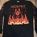 Bathory - Destroyer Of Worlds longsleeve