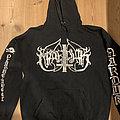 Marduk - TShirt or Longsleeve - Marduk - Plague Angel first edition hoodie