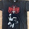 Marduk - TShirt or Longsleeve - Marduk - Fuck Me Jesus old original t-shirt