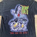 Danzig - TShirt or Longsleeve - Danzig - Ride Like The Devil