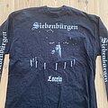 Siebenbürgen - TShirt or Longsleeve - Siebenbürgen - Loreia longsleeve