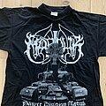 Marduk - TShirt or Longsleeve - Marduk - Panzer Division Marduk sample print t-shirt