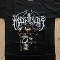 Marduk - TShirt or Longsleeve - Marduk - La Grande Danse Macabre