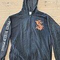 Sepultura - TShirt or Longsleeve - Sepultura - Third World Posse original zipped hoodie