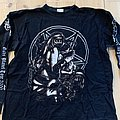 Marduk - Fistfucking God's Planet Tour longsleeve