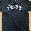 Burzum - TShirt or Longsleeve - Burzum - Old logo t-shirt