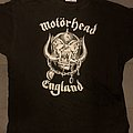 Motörhead - No Speak With Forked Tongue Tour