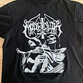 Marduk - TShirt or Longsleeve - Marduk - Plague Angel t-shirt