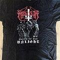 Marduk - TShirt or Longsleeve - Marduk - Those of the Unlight 20 years jubileum tour shirt