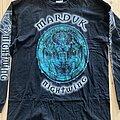 Marduk - TShirt or Longsleeve - Marduk - Nightwing