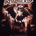 Rhapsody - TShirt or Longsleeve - Rhapsody - 20th Anniversary Farewell Tour T-Shirt