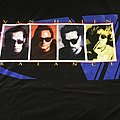 Van Halen - TShirt or Longsleeve - Euro Stadium Tour 1995
