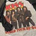 Lick It Up tour jersey