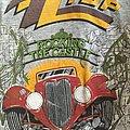 ZZ Top - TShirt or Longsleeve - Monsters Of Rock T Shirt