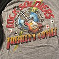 Frehley''s Comet jersey sold on the band's first US tour  TShirt or Longsleeve