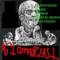 Stomablast fanzine