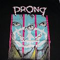 Prong - TShirt or Longsleeve - PRONG Beg To Differ shirt